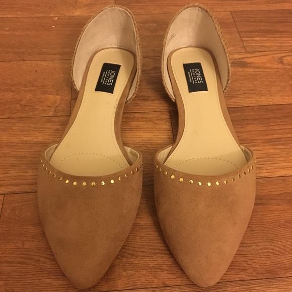 Jones New York Shoes   Jones Ny Dorsay